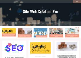 site-web-creation-pro.com