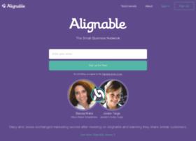 site.alignable.com