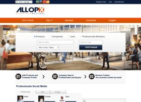 site.allopx.com