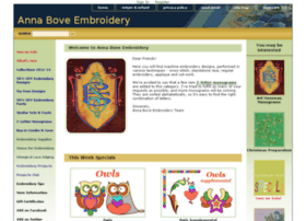 site.annaboveembroidery.com