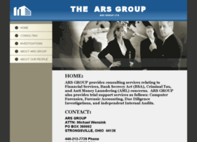 site.ars-group-ltd.com