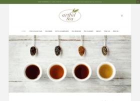site.artfultea.com