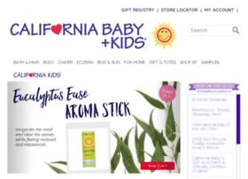 site.californiababy.com