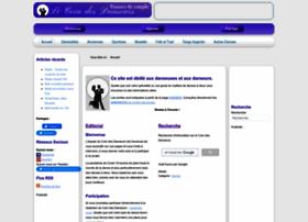 site.coindesdanseurs.fr