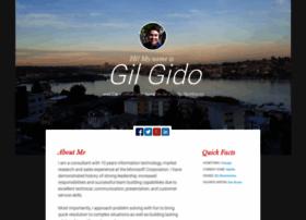 site.gilgido.com