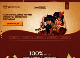 site.gotoqueenvegas.com