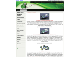 site.gravitech.us