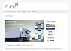 site.itude.com