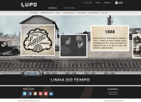 site.lupo.com.br