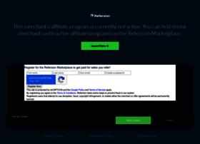 site.refersion.com