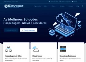 site.servhost.com.br
