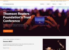 site.thomsonreuters.com