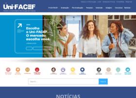 site.unifacef.com.br
