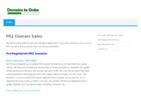 site2order.com