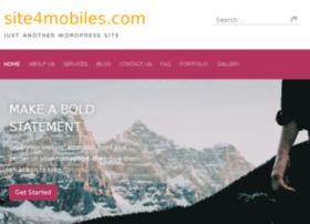 site4mobiles.com