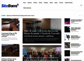 sitebarra.com.br