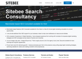 sitebee.co.uk