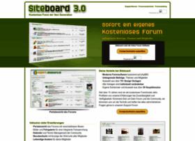 siteboard.eu