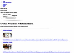 sitebuilder.pakbd.com