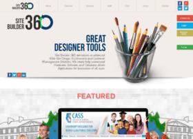 sitebuilder360.com