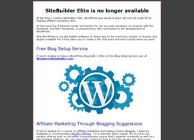 sitebuilderelite.com