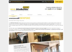 sitebuilderforum.co.uk