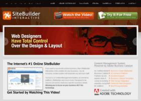 sitebuilderinteractive.com
