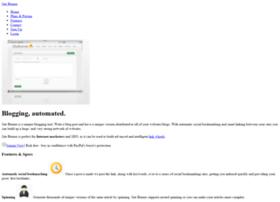 siteburner.net