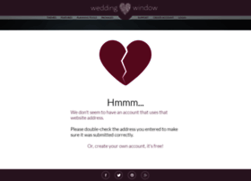 sitecenter8.weddingwindow.com