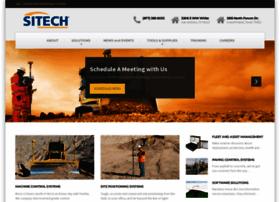 sitech-tejas.com