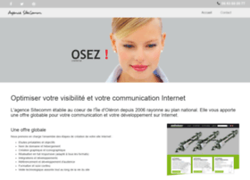 sitecomm.fr
