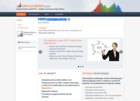 sitecondition.com
