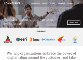 sitecore.connectivedx.com