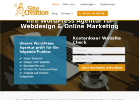 sitecreation.de