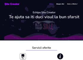 sitecreator.ro