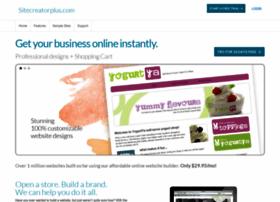 sitecreatorplus.com