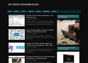 sitedandblogged.com