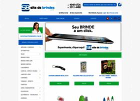 sitedebrindes.com.br