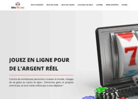 sitedejeu.fr