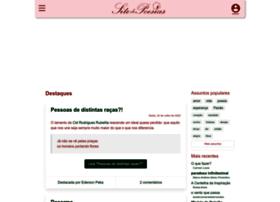 sitedepoesias.com