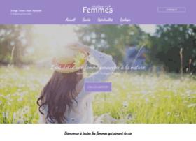 sitedesfemmes.com