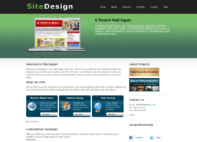 sitedesign.co.za