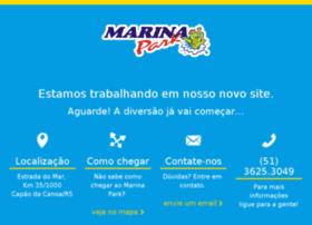sitedomarina.com.br