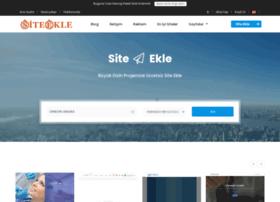 siteekle.net