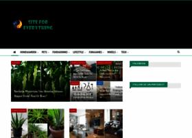 siteforeverything.com