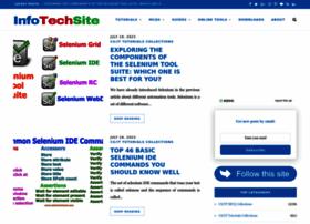 siteforinfotech.com