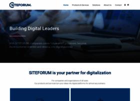 siteforum.de