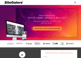 sitegalore.com