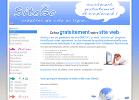 sitego.fr