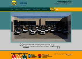 sitegroup.com.au